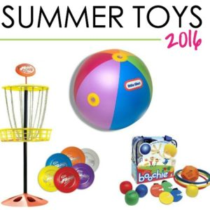 Hottest Summer Toys