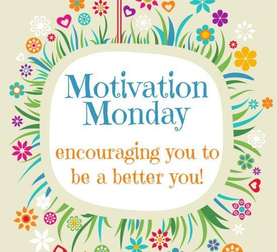 Motivation Monday Week #204