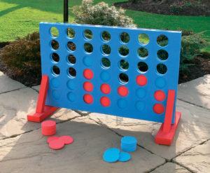 Backyard Games For Summer Written Reality