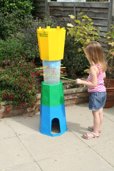backyard games for summer
