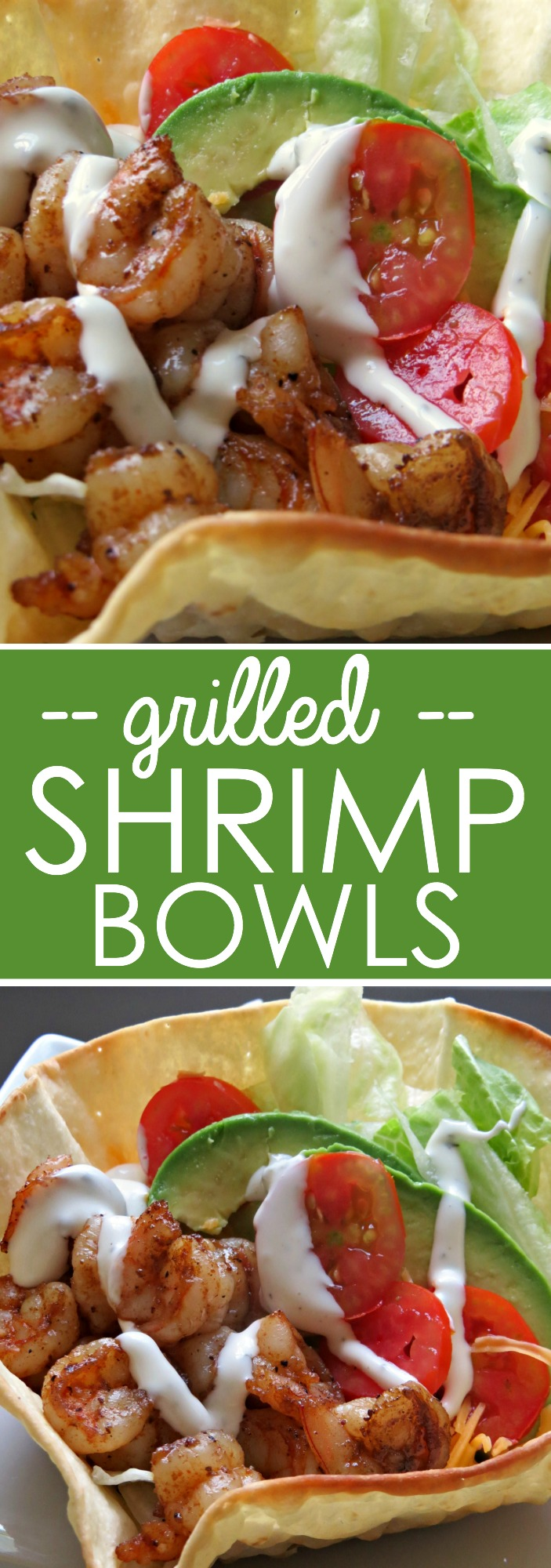 grilled shrimp recipes