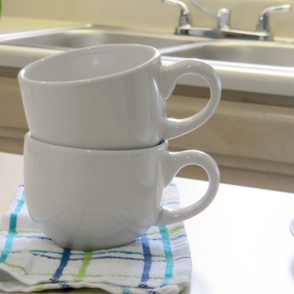 5 tricks to keep your kitchen clean forever written reality for Kitchen cleaning tricks