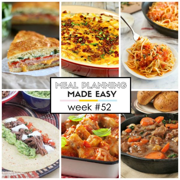 easy recipes