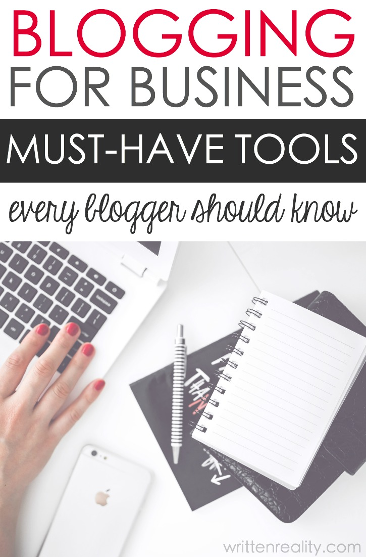 how to blog resources