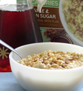5 Awesome Reasons to Eat Oatmeal