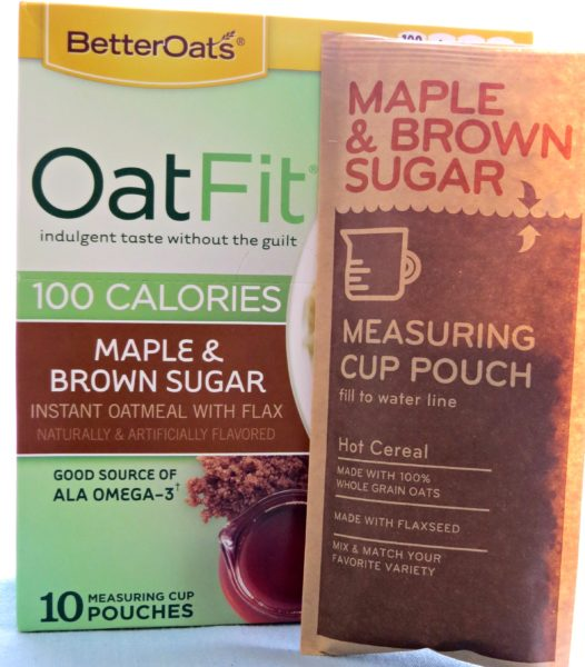 eat oatmeal