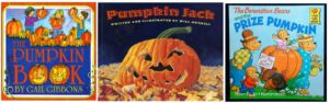Must Read Pumpkin Picture Books For Kids