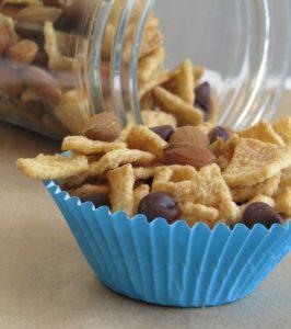 Easy Snack Ideas
