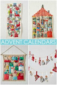 Easy Advent Calendar Ideas to Make This Christmas Extra Special