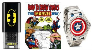 superhero gifts