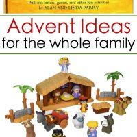 advent readings ideas