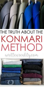 konmari method