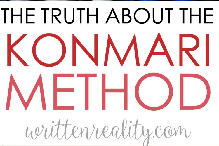 The Surprising Truth about the Popular KonMari Method