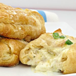 You'll Love Our Creamy Chicken With Crescent Rolls