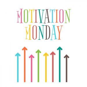 motivation monday linky party