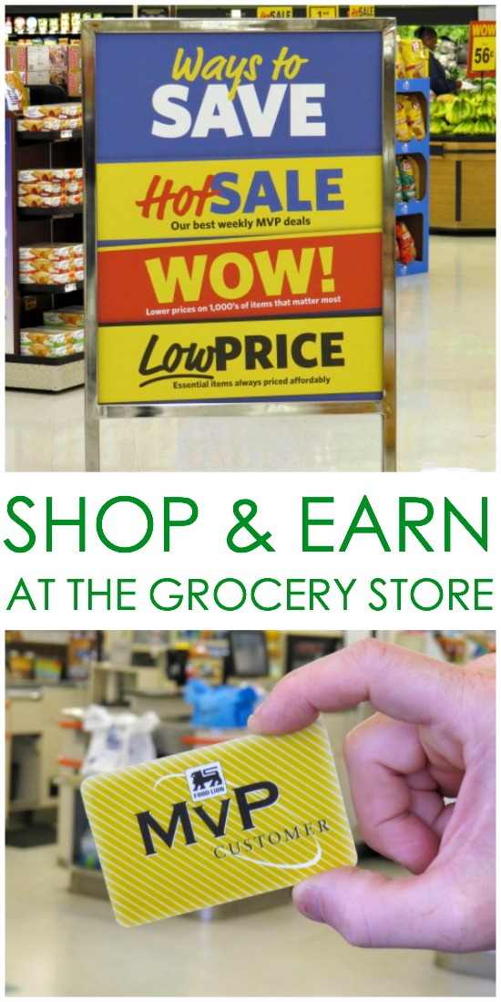 how to save money grocery shopping