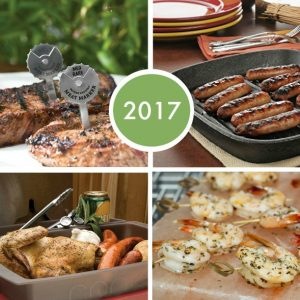 outdoor grill supplies