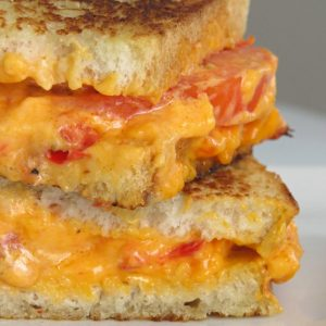 The Secret to the Best Grilled Cheese Sandwich Recipe