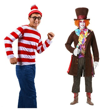 Halloween Costume Ideas for Teen Boys - Written Reality