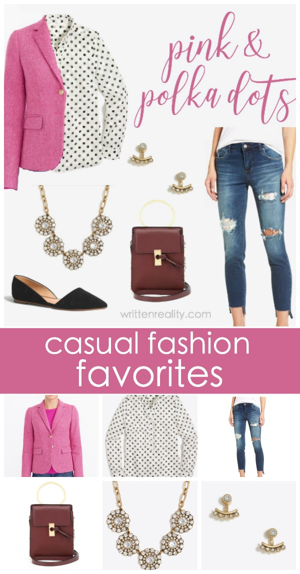 fall fashion over 40 favorites