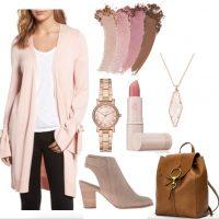 fall casual fashion over 40