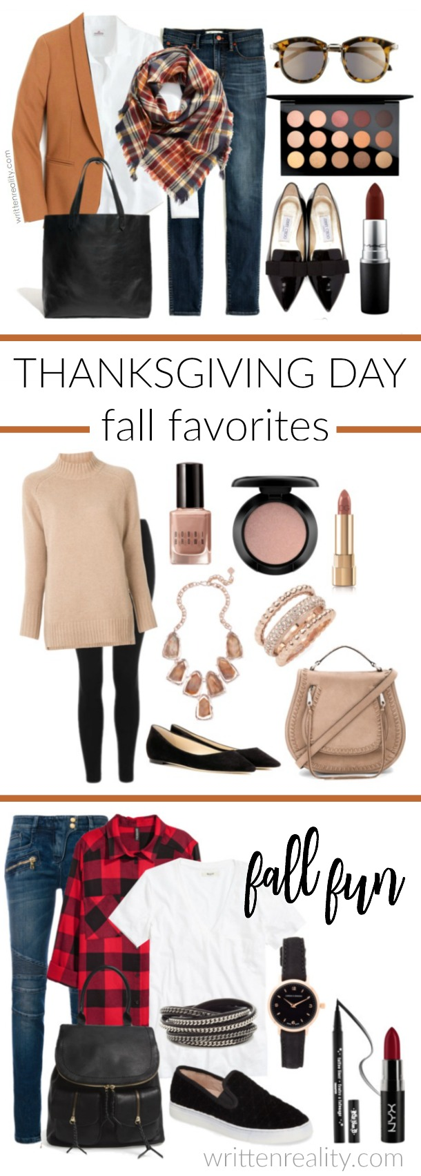thanksgiving day outfit ideas