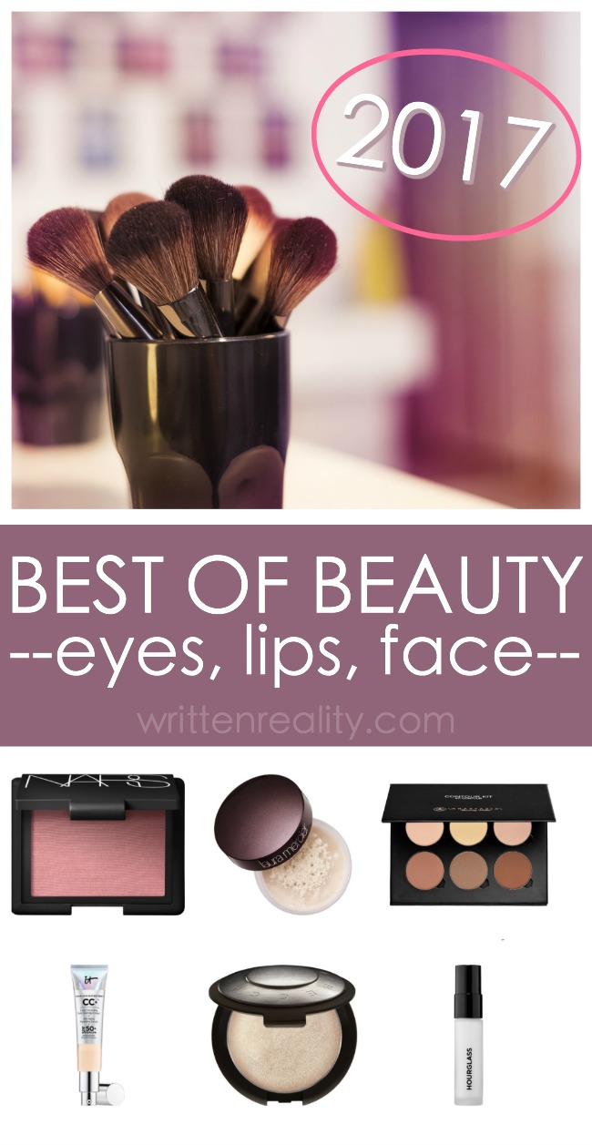 Best of Beauty Products