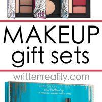 christmas makeup gift sets
