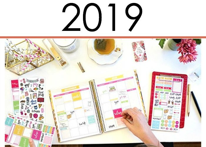 Best Planners 2020 to Get You Organized!