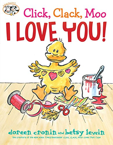 best valentine picture books