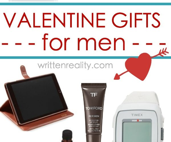 Unique Valentine Gifts Men Will LOVE This Year! 2018