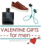 valentine for men