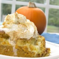 pumpkin cream cheese cake recipe