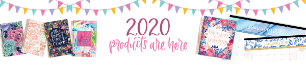 best planners 2020