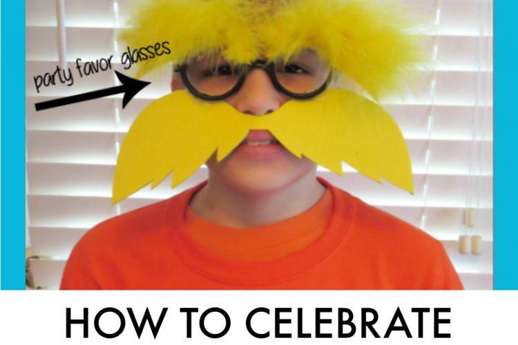 How Do We Celebrate Dr. Seuss?